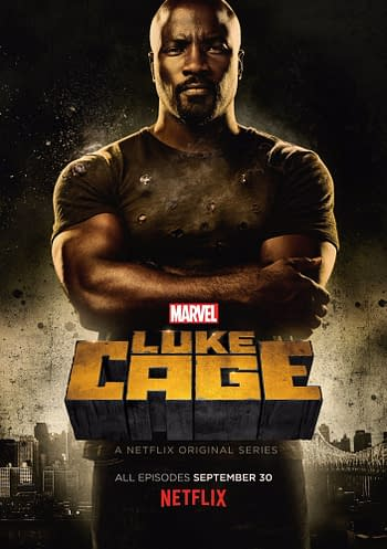 Marvel's Luke Cage Season 1: It's Even Better the Second Time Around