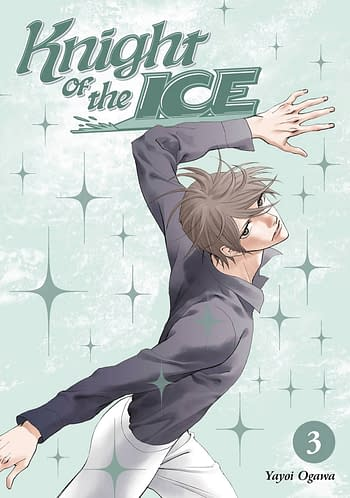 Knight Of The Ice Volume 3