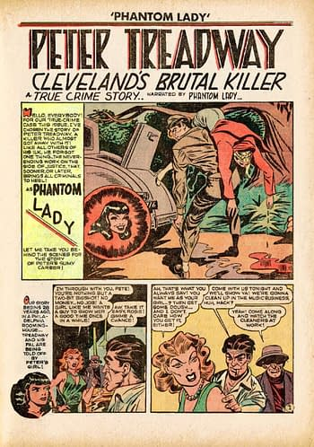 The True Crime Roots of Fox Feature's Phantom Lady