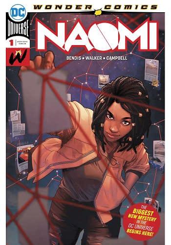 Comic Store In Your Future – 25 More Hot Comics