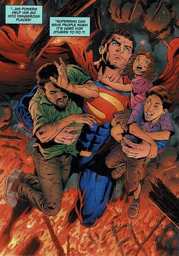 Batman V Superman #4 Page 04