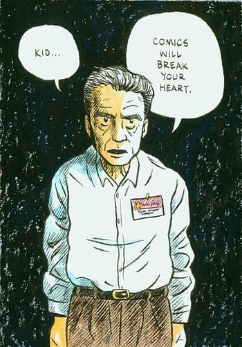 Jack Kirby In The 31st Century- Legion Of Super-Heroes #10 (Spoilers)