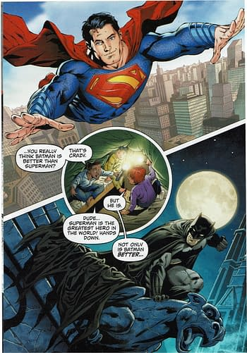 Batman V Superman #4 Page 02