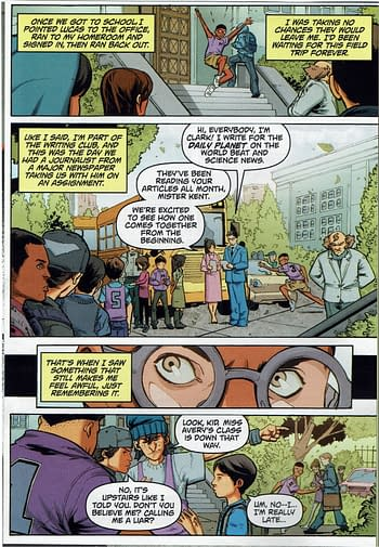 Obscure Comics: General Mills Presents Batman V Superman #1 & Cereal