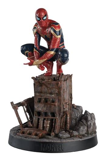 DC Graphic Novels. Marvel Figures, Hero Collector October 2020 Solicits