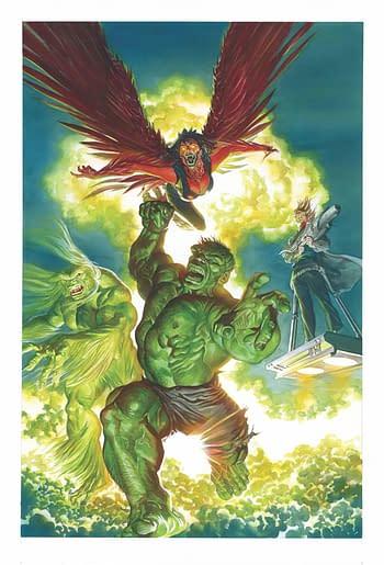 Immortal Hulk Vol 10