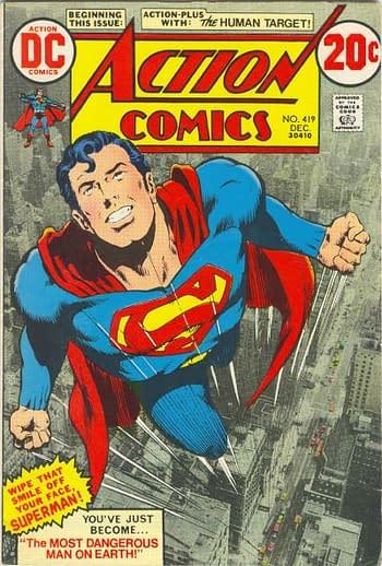 Comic Store In Your Future – Still More 25 Hot Comics