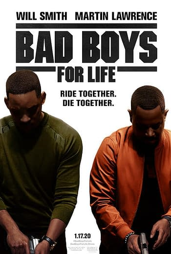 Weekend Box Office: 'Bad Boys' Shines, While 'Dolittle' Flounders