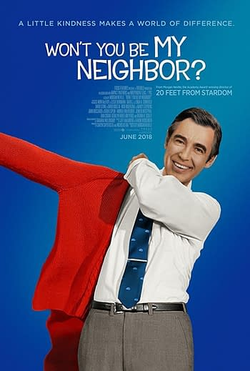 Won't You Be My Neighbor? Review: Mr. Rogers Will Make You Cry
