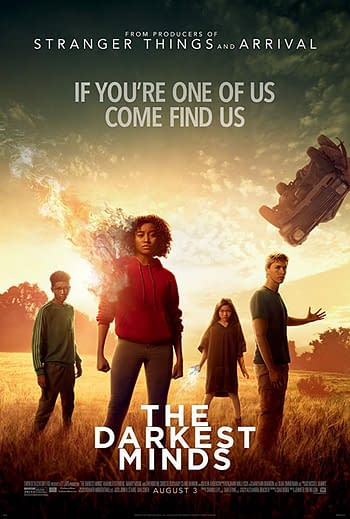 The Darkest Minds Review: A Derivative Mess That Goes on Forever