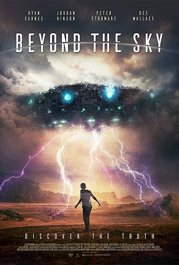 Bleeding Cool Exclusive: A Clip From 'Beyond The Sky'