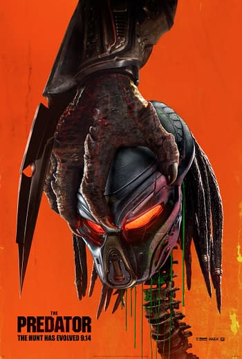 Castle of Horror: The Predator is All Over The Place And We Can't Agree