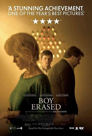 Boy Erased Review: Infuriating Subject Matter Presented with Empathy and Sincerity