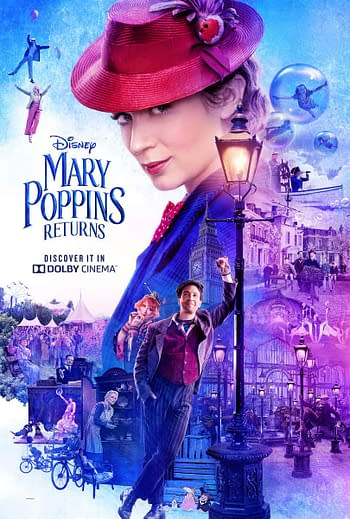 Mary Poppins Returns Review: Practically Imperfect in Every Way