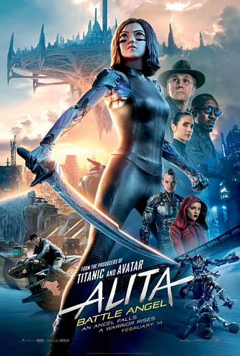 Alita: Battle Angel Review: Visually Stunning with Serious Pacing and Structure Problems