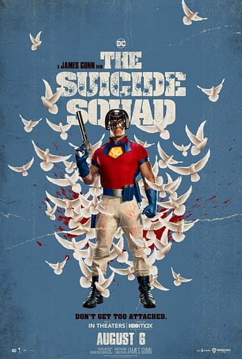 The First Trailer for The Suicid