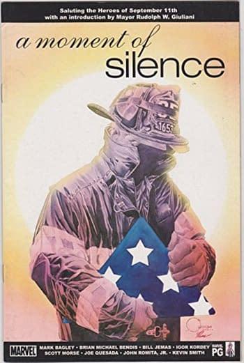 15 Comics About 9/11