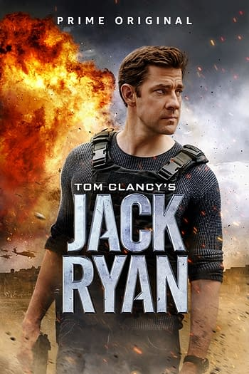"John Krasinski on Jack Ryan: ""It's Nice to Focus on Real People and Real Heroes"""