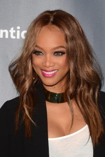 Calling All Hot Male Asian Actors: Tyra Banks Wants You for 'Life Size 2'
