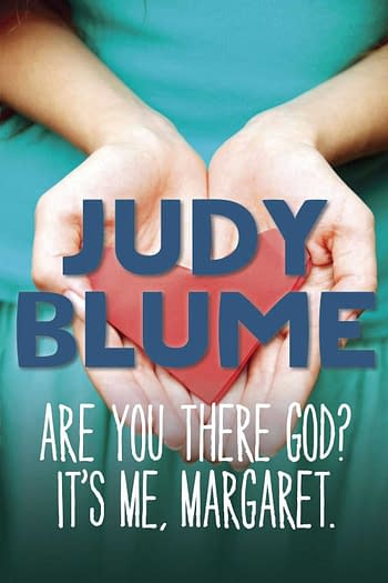 Judy Blume Wants Your Input: Which of Her Books Should Get a TV Series or Movie?