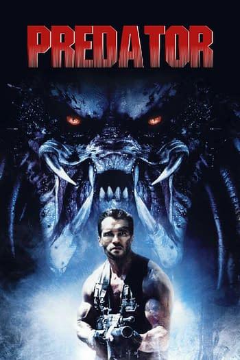 Castle of Horror: Predator (1987) Leaves Huge Alien Footprint for The Predator
