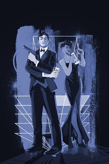 Final Order Cut-Off Cover Stories – Decorum, Storyteller, James Bond, Vampirella, Red Sonja, Dejah Thoris, Army Of Darkness…