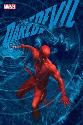 Marvel Comics January 2021 Solicitations In Full
