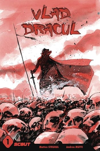 Scout Comics Solicitations February 2021
