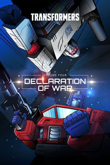 Full IDW Solicitations May 2021