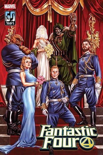 Marvel Comics June 2021 Solicitations Frankensteined