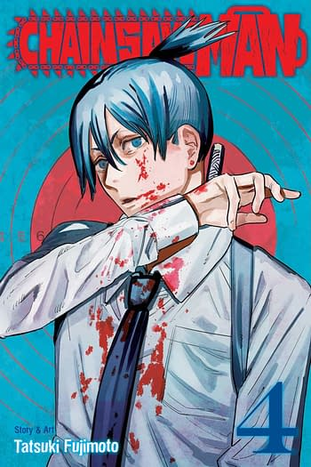 Four New Viz Manga Releases Boost Adult Fiction Numbers By 55%