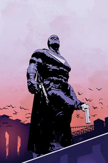 Dark Horse Comics' Full Solicits & Solicitations For December 2021