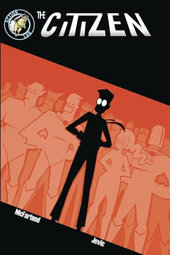Cover image for CITIZEN TP