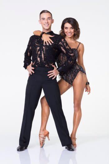 Tonya Harding, Kareem Abdul-Jabbar, and More Join ABC's Dancing with the Stars: Athletes