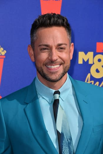 Zachary Levi On A Wordless Death- The Daily LITG, 9th September 2021