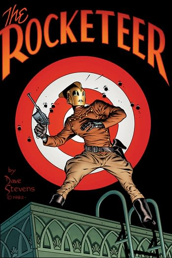 Dave Stevens Documentary Seeks Stories About Rocketeer Creator