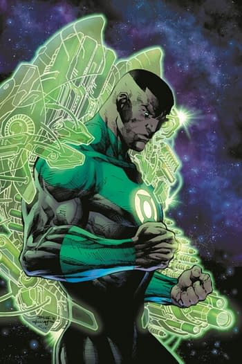 DC Comics Solicitations For May 2021, Frankensteined