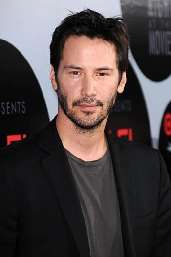 Keanu Reeves and Daniel Dae Kim Join Netflix's 'Always Be My Maybe'