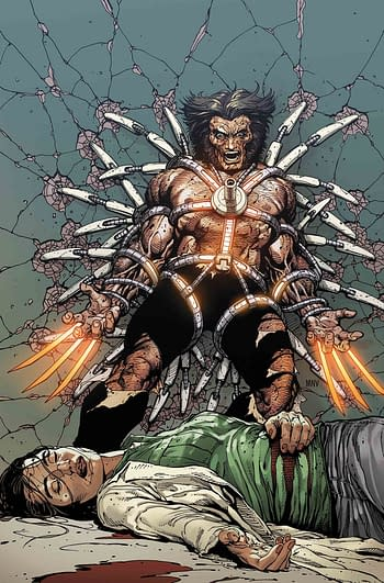 Return of Wolverine #4 Slips Into January 2019