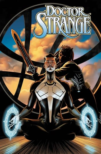 LATE: Final Issue of Doctor Strange Delayed a Month