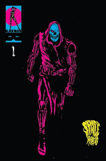 Black Mask January 2020 Solicits – Details of Cancellations, Resolicitations and Digital Only Replacements