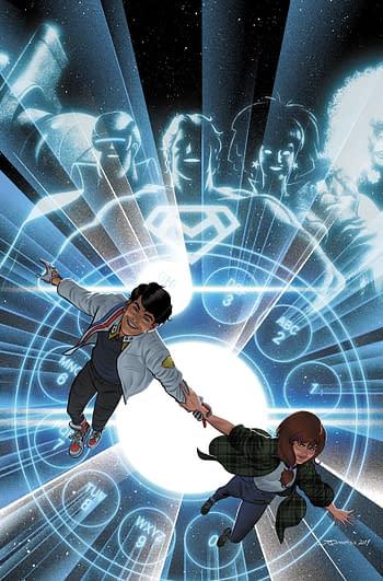 DC Comics February 2020 Solicitations in Full