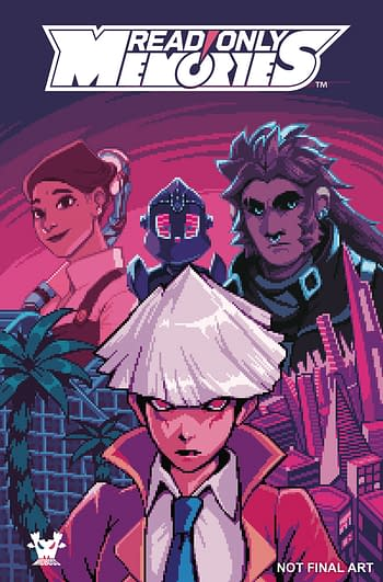 Bermuda, Captain Marvel, Canto, My Little Pony/Transformers, Star Wars, Sea Of Sorrows, Chained to the Grave #1 Launches in IDW Solicits for May 2020