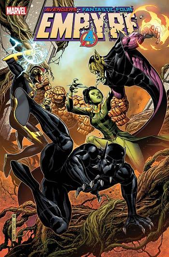 Marvel Comics And The $4.99 Twenty-Page Comic Book.