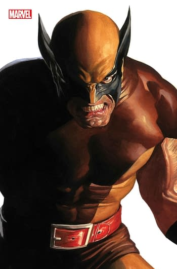More Alex Ross Timeless Variant Covers For October 2020.