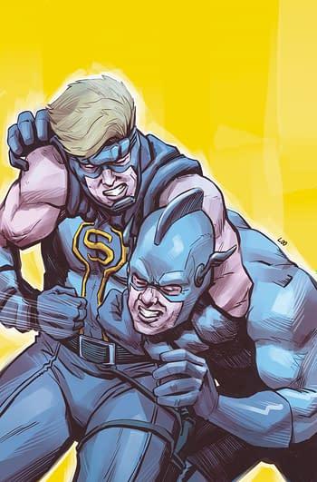 Dark Horse Comics Full Solicits April 2021 - New Cyberpunk 2077 #1