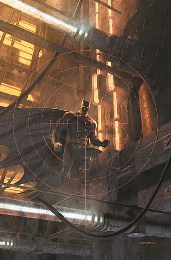 Next Batman And Robin- Tim Fox, Damian Wayne Get Own DC Comics Series