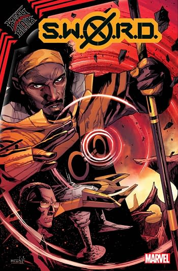 Marvel Ch-Ch-Changes For Black Widow #5, Marauders #18 and SWORD #3