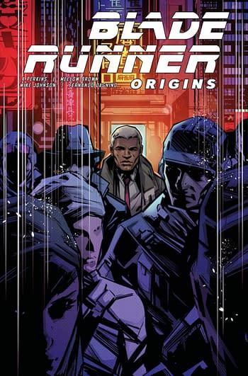 Titan Comics April 2021 Solicits