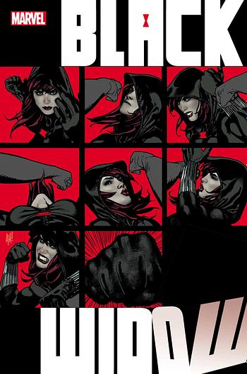 Marvel Full May 2021 Solicits - Heroes Reborn